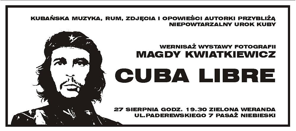 Cuba Libre - Kuba 2009