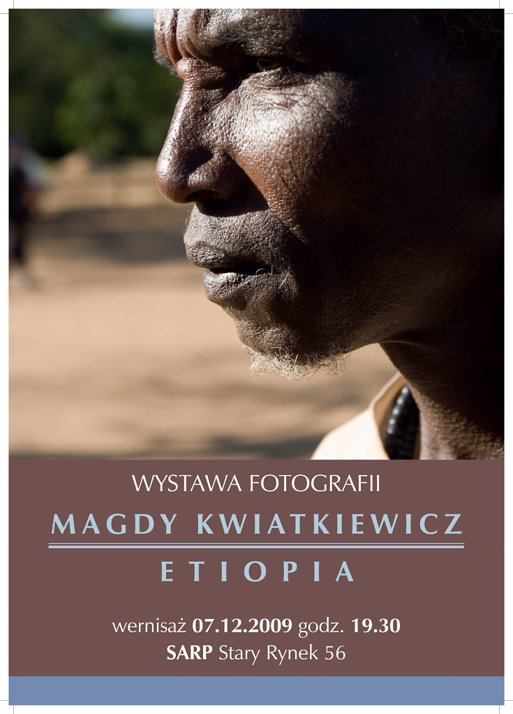 Etiopia 2009