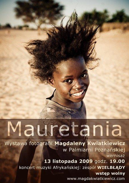 Mauretania 2009