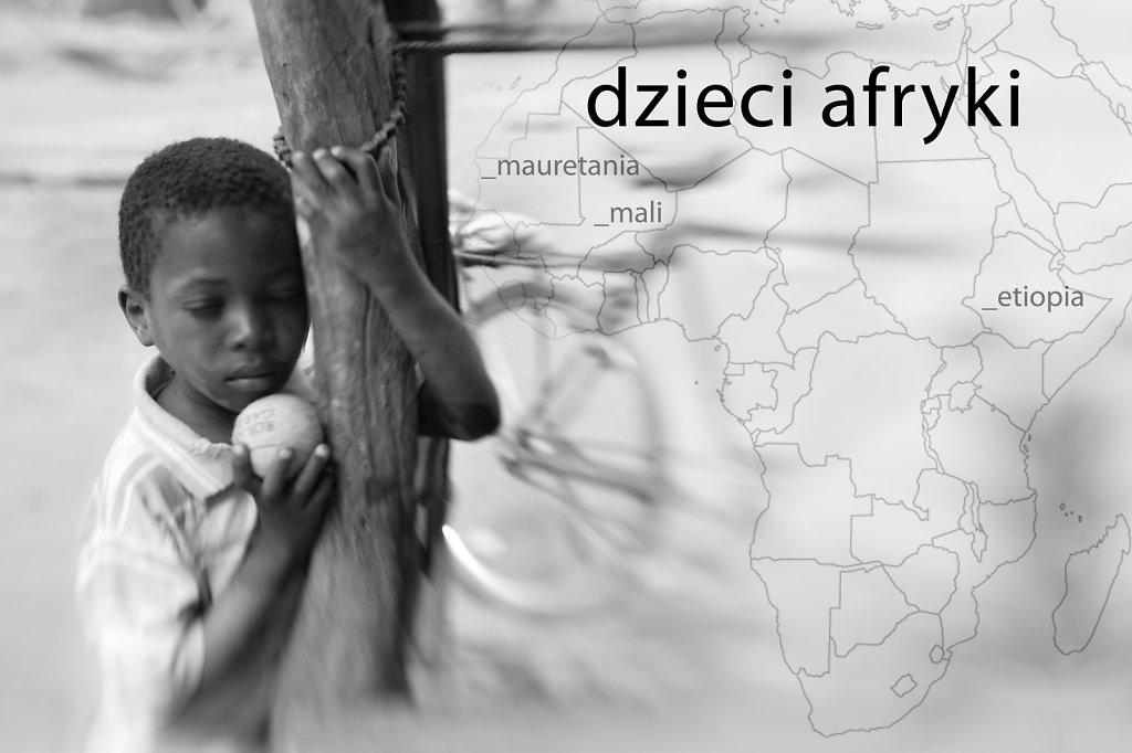 Dzieci Afryki 2011